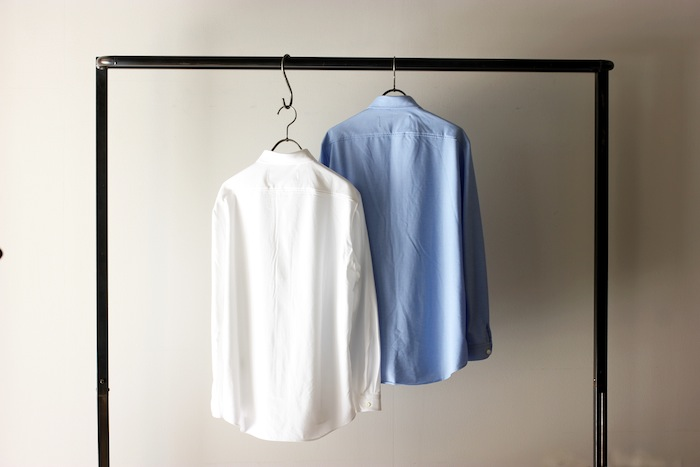 CM BRIGHT SHIRTS(¥14,800+TAX)