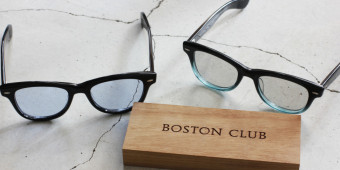 ANDY Sunglass -BOSTON CLUB-