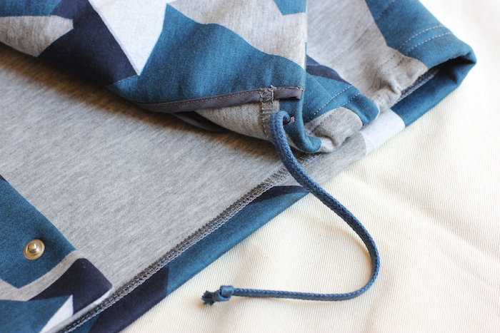 CAMO DUAL GROUND JACKET(Style & detail)