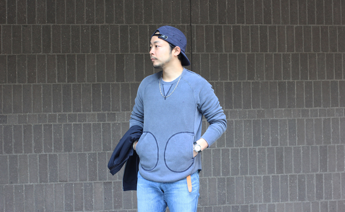 CASUAL JACKET STYLE