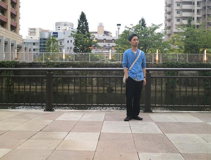 SANUKI UDON in TOKYO Vol ①