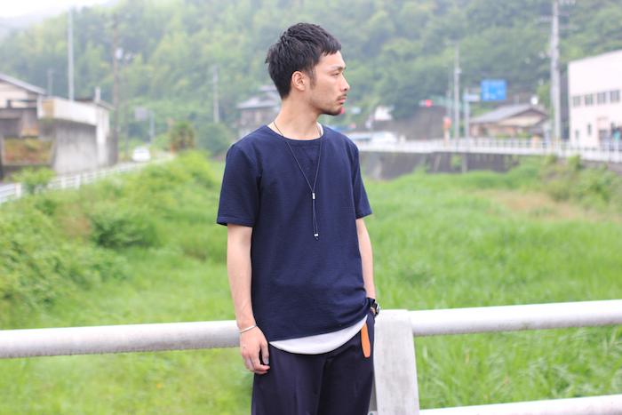 SUMMER STYLE AT KAGAWA