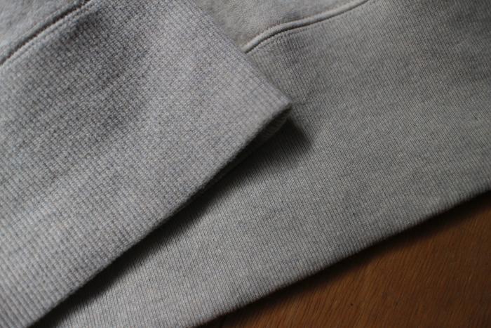 Rib Detail