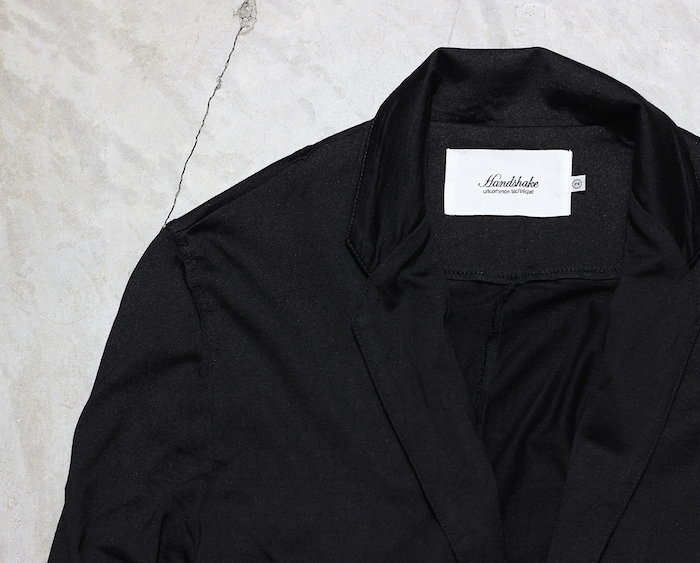 Handshake 17SS 2mid delivery