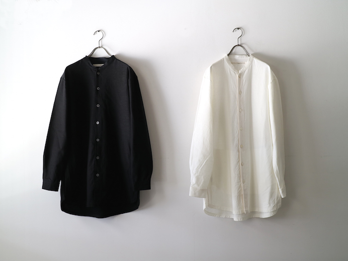 CLOUDY LONG SHIRTS