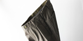 AVIATOR AC TROUSERS