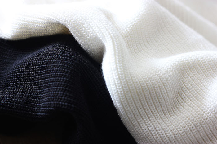 CAPABLE HS KNIT