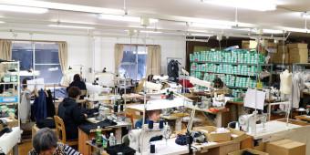 Kagawa Headquarter Factory
