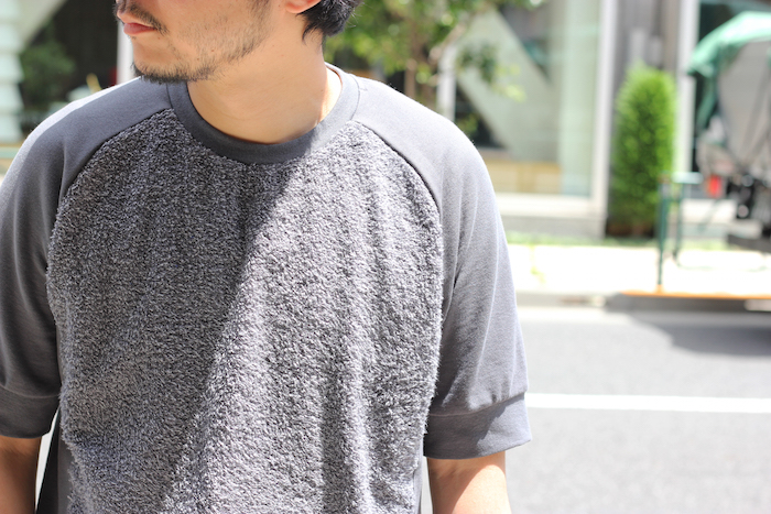 DELIGHT HS TEE&DELIGHT SHORTS