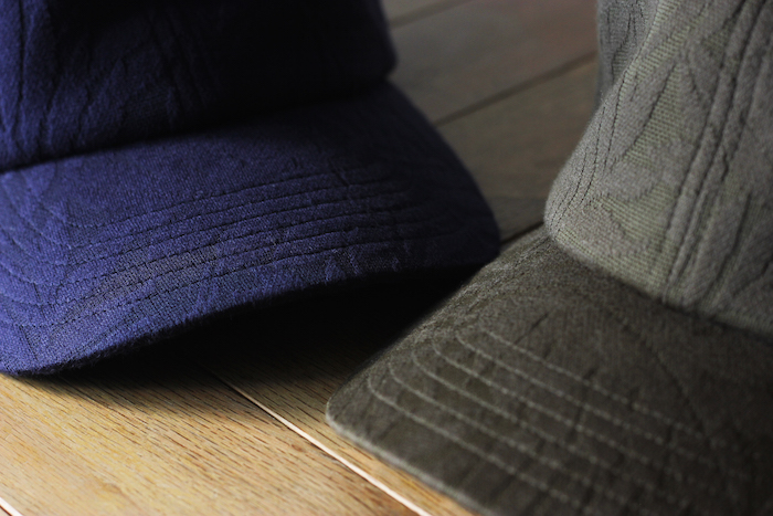 PALM CAP