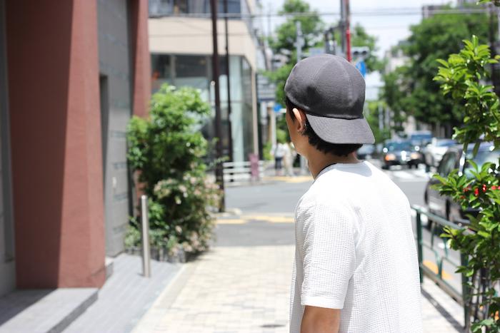BRIGHT CAP STYLE