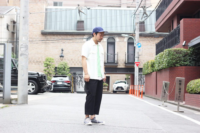 Styling with MOONSTAR for CURLY COURT VULC OX