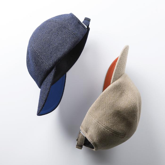 BLEECKER CAP
