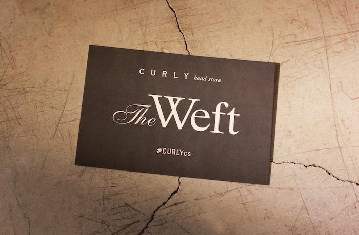 TheWeft