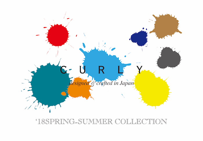 CURLY 2018SS