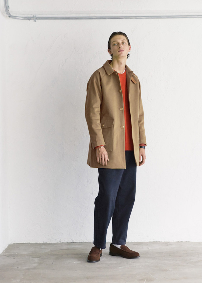 18SS LOOK