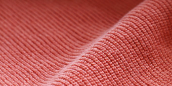 ASSEMBLY CREW KNIT - FABRIC-