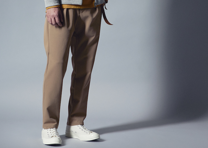 HOXTON TROUSERS
