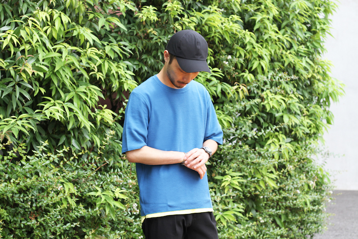 × BROMLEY HS TEE