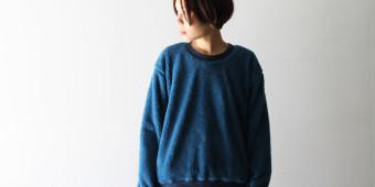 LUMPY TRAINER -BONDI BLUE-