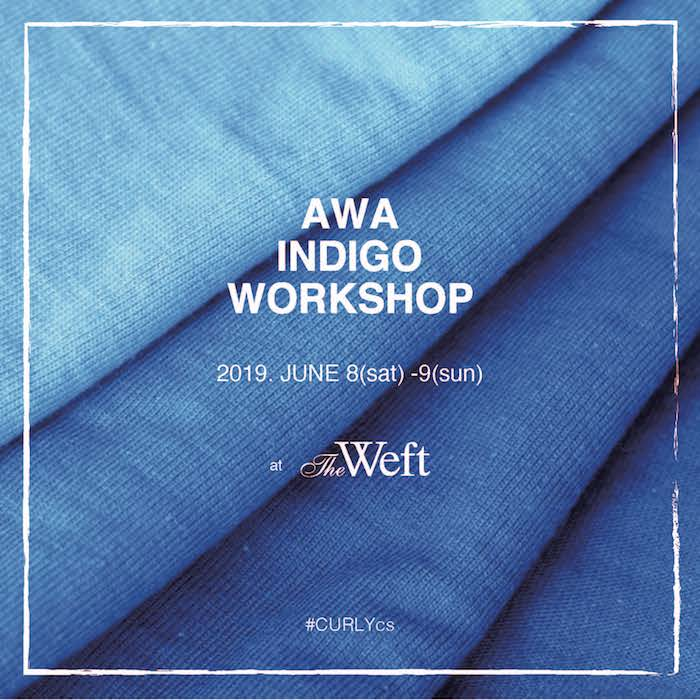 AWA INDIGO WORKSHOP