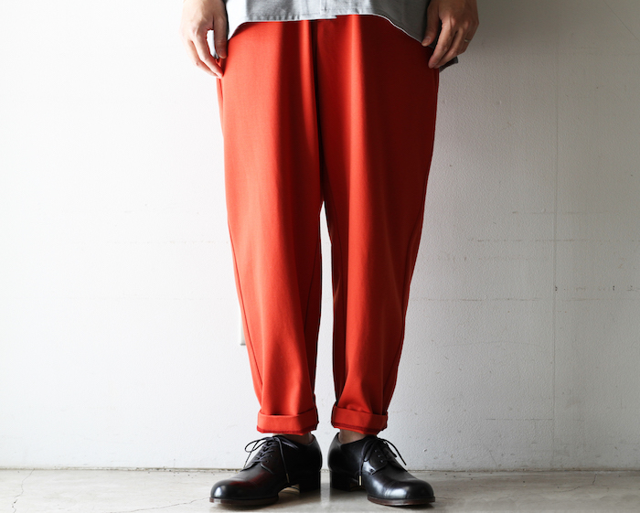 BRACE WIDE EZ TROUSERS