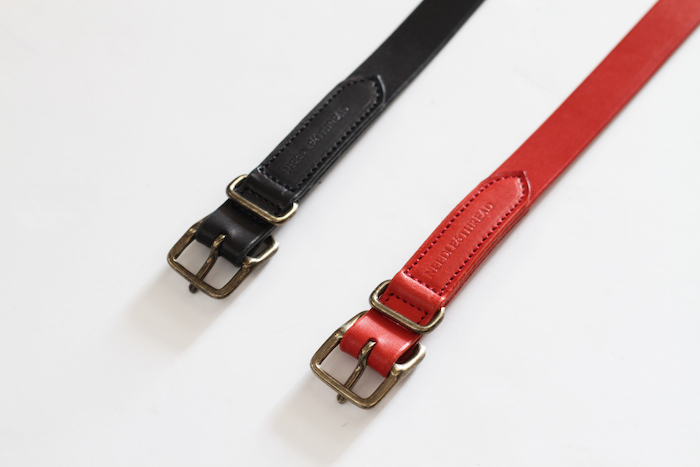 NEEDLE&TREAD Belt