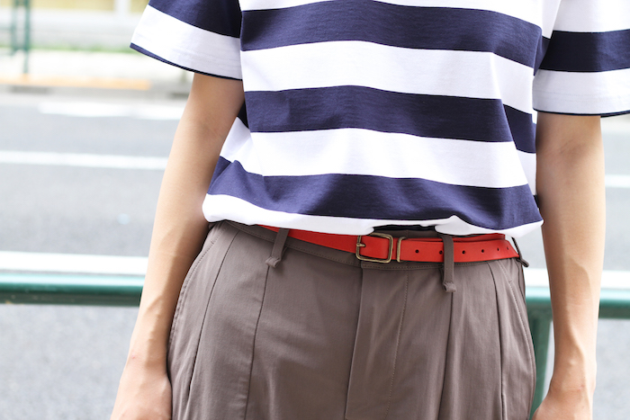NEEDLE&TREAD Belt