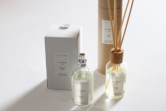 FRAGRANCE WATER & DIFFUSER