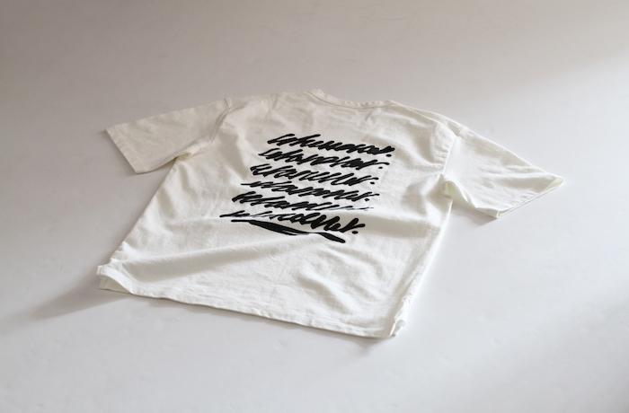 WHITE -Back-