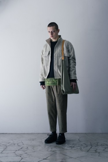 CURLY&Co.'21AW LOOK_20