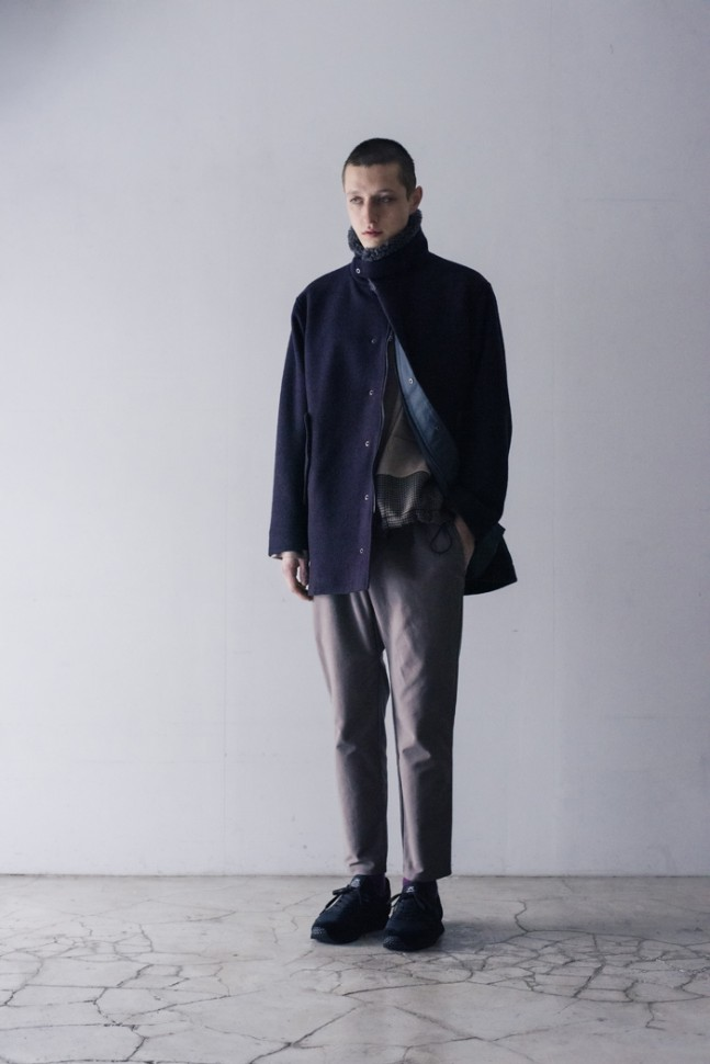 CURLY&Co.'21AW LOOK_22